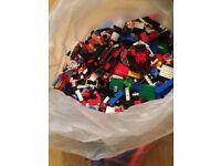 Lego mixed bundle