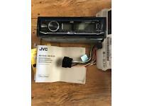 JVC KD-X230 Stereo