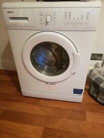 BEKO Washing Machine - Spin Broken