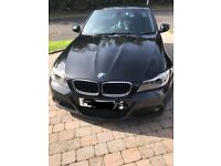 BMW 320i MSport Business Edition