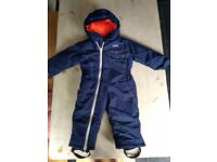 Ski Suit Toddler
