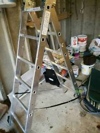3 way ladder.