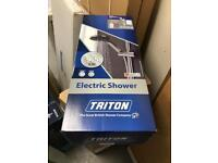 3 electric shower