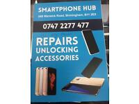 iPhone 6 6plus 6s Lcd repair from shop