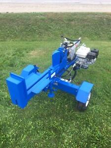 **NEW at a GREAT PRICE CALL US** 20ton Woodsplitter Horizontal/Vertical