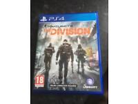 PS4 Games £5 each