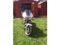 Yamaha xj600 4K miles