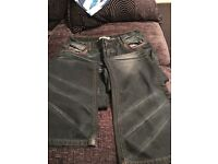 Bench jeans never worn