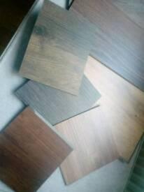FREE: Luxury vinyl tile (LVT) samples