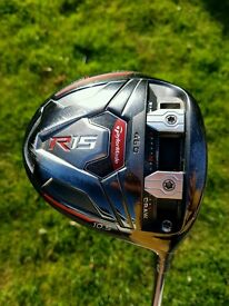 Taylormade R15 Driver 10.5°