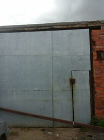 Commercial Unit/Workshop to Let