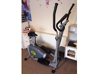 Fitness Active Cross Trainer - like new