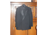 Dinner Suit - David Moss Collection - Never Worn