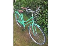 Mango Ladies classic vintage style 7 gears bike