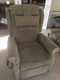 HSL electric recliner chair