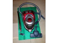 2500 Watts 5litre Bagless Cyclone Cyclonic Cylinder vacuum cleaner