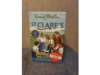St Clare's Complete Bookset – Brand New