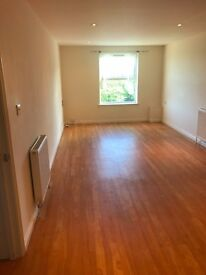 This lovely 2 bed, 2-bathroom flat with parking. AVAILABLE IMMEDIATELY.