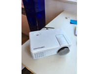 DBPower Small Projector