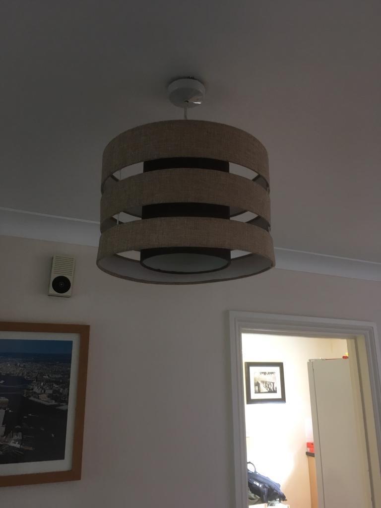 3 Lampshades
