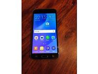 samsung galxaxy j3 unlocked open o2 02 ee t mobile virgin tesco 3 vodafone any sim giff gaff