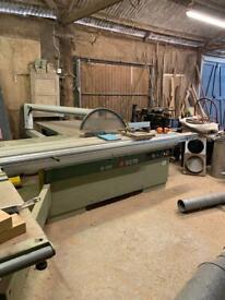 Wonderbaar Metabo KGS 255 mitre saw 240v | in Crawley, West Sussex | Gumtree YJ-79
