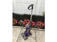 DYSON DC24 BALL ALL FLOORS VACUUM FULLY REFURBISHED, TOOLS, 12M WARRANTY Etc