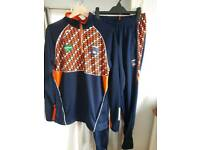 ONeills Armagh Tracksuit top & skinny bottoms