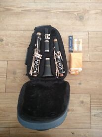 Clarinet - Vivace By Kurioshi - Superb Condition £85 ONO