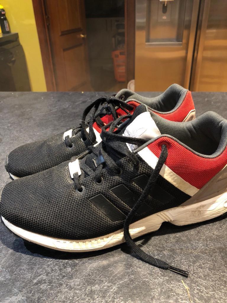 best cheap 572c7 18a51 ... release date trainers adidas zx flux torsion size 10.5 de9f1 6adeb