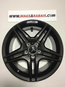 MAGS 18 pouces MERCEDES NEUFS + pneus *HIVER* 2 SUCCUSALES : QUÉBEC / LAVAL