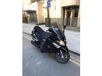 Vespa Piaggio Xevo 125 Perfect Condition
