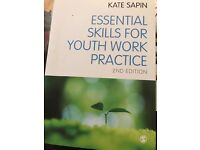 Essential Skills For Youth Work Practice 2nd edition