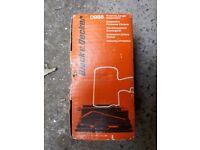 Vintage Black & Decker D988 Finishing Sander Drill Attachment