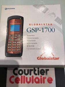 Téléphone satellite Globalstar GSP-1700