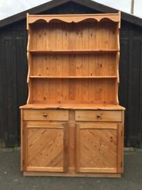 Solid Pine Dresser ( Can Deliver )