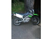 Kawasaki Lx 125