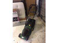 Lawnmower B&Q in good condition!