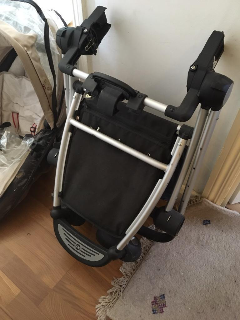 My4 pram from Mothercare in great condition