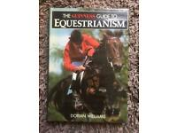 Guinness Guide to Equestrianism.
