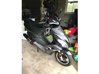 50cc Scooter (bargain)