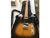 Fender 60th Anniversary Mexican Telecaster