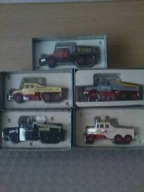 SCAMMELL CONSTRUCTORS