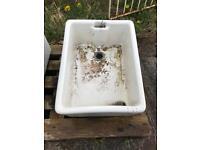 Modern Reproduction Belfast Sink