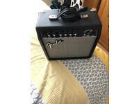 Fender Guitar Amp (Frontman 15G)