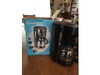 Haden 10 cup coffee maker smoke free home