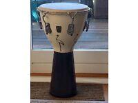 Sonor Kpanlogo Drum