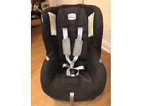 Britax Car Seat 'SI Pro First Class'