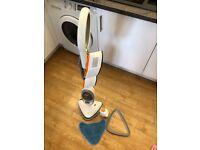 Vax Steam Cleaner Bare floor pro
