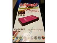 StarGold HD Mini Satellite Receiver - Pink